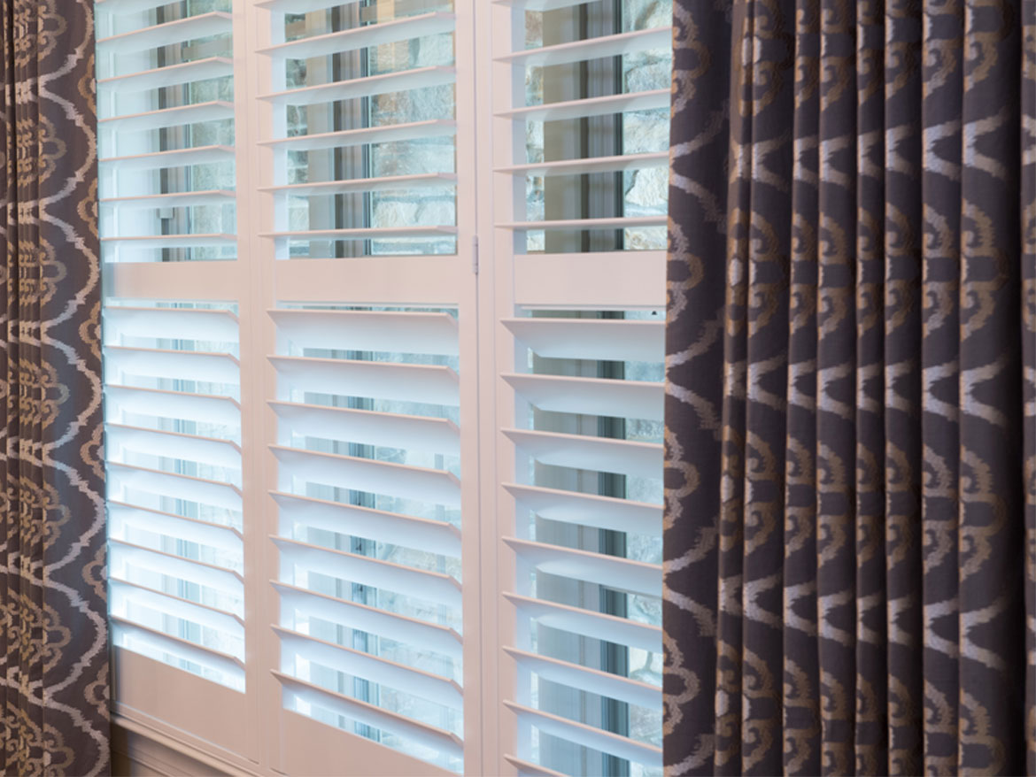 Patterned Drapes Ronica S Custom Creations
