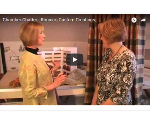 Chamber Chatter With Ronica