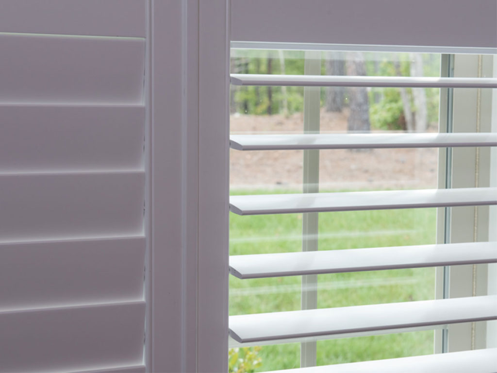 Plantation Shutters in Raleigh NC
