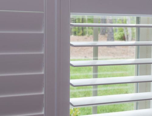 Top Trends – Plantation Shutters