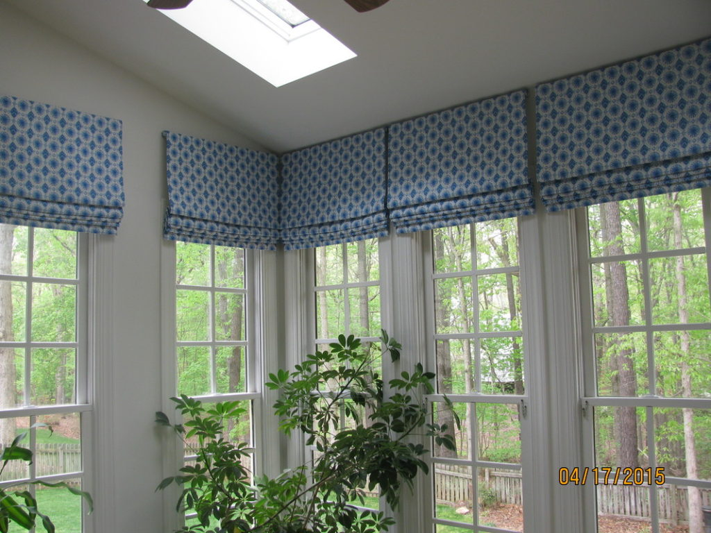 Dressing Up Your Sunroom Ronica S Custom Creations
