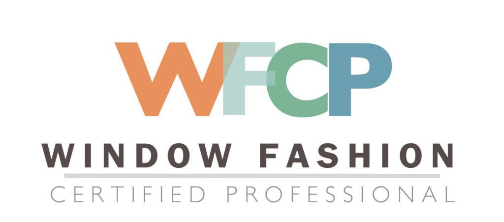 Window Fashion certified Professional