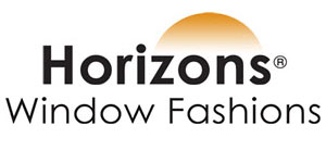 Horizons Window Fashions dealer