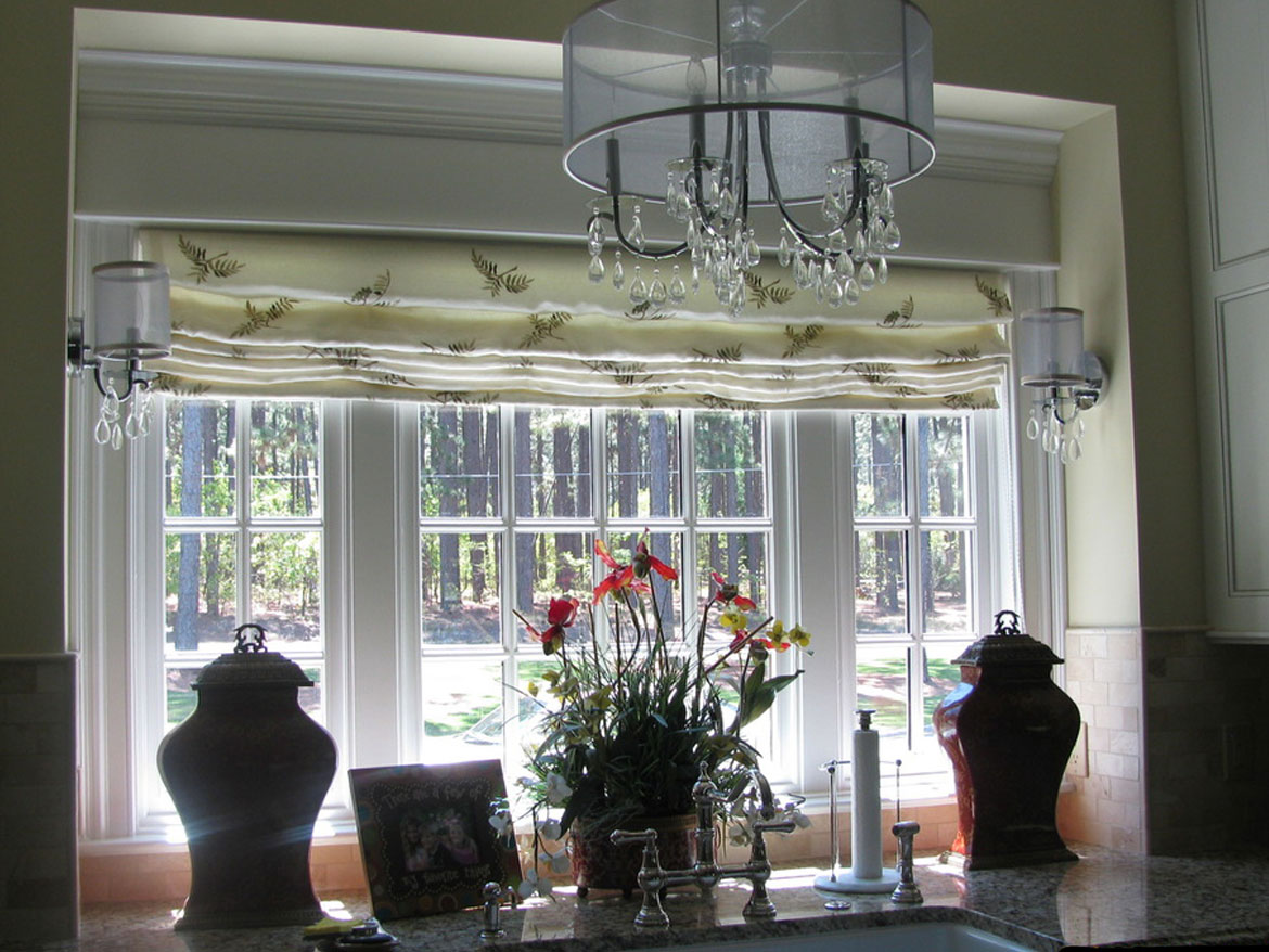 Kitchen Fern Shade Ronica S Custom Creations