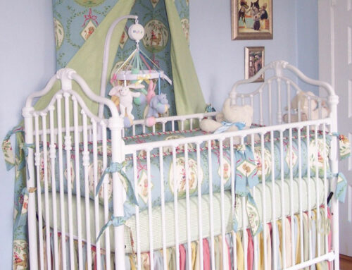 A Brief Guide to Decorating Your Kid's Room