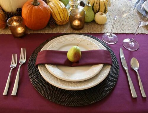 7 tips for holiday Entertaining