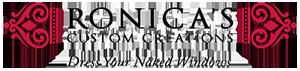 Ronica's Custom Creations Logo