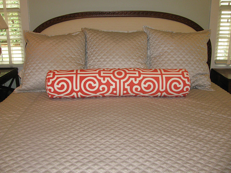 Bedding Pillows Cushions and More
